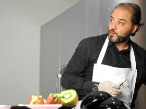 """Gianni D'Avelli, protagonista del corto """"E' successo di nuovo?"""""""