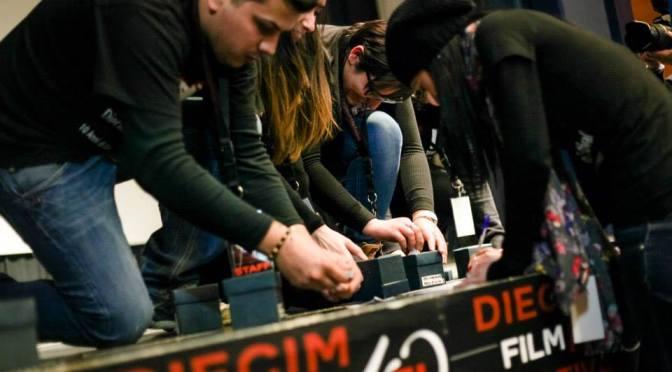 #DFF10 VISTI DA VICINO, i tre finalisti!