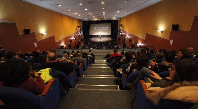 #Dff10 quarta: Solo grandi numeri al cinema Antares di Ceccano!!!