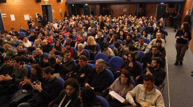 #SUPPORTDFF11, parte la campagna di finanziamento del DieciminutiFilmFest