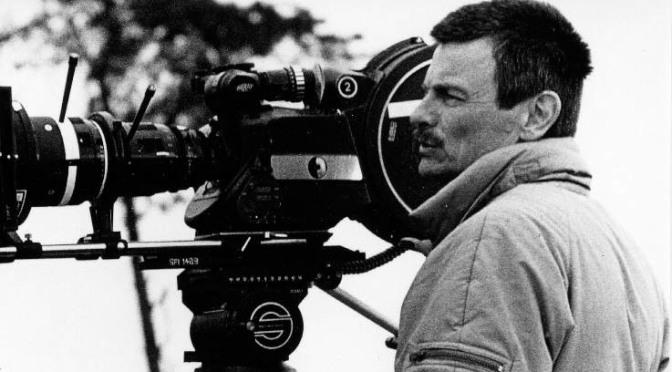 Omaggio ad Andrej Tarkovskij