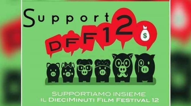 Support DFF12, il rush finale!