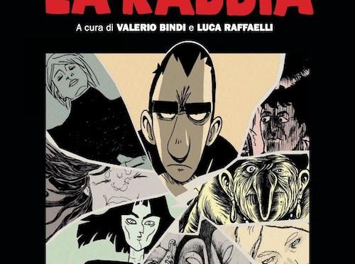 La Rabbia: Luca Raffaelli e Valerio Bindi per il DFF12