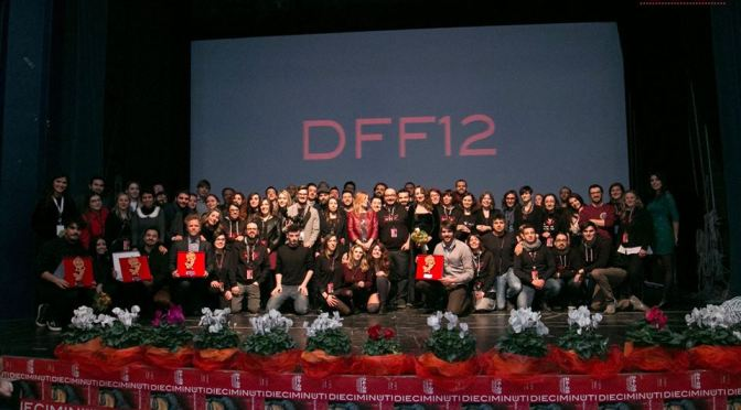 DFF12: la sfida internazionale che parte da Ceccano