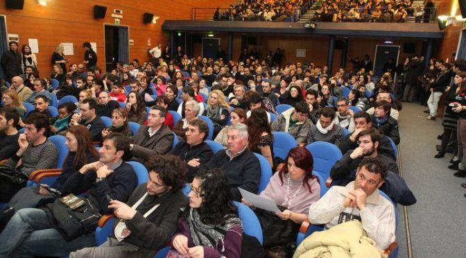 #DFF13, la festa continua all'Antares