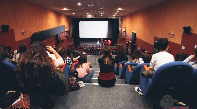 #DFF14, gli ospiti sul palco dell'Antares
