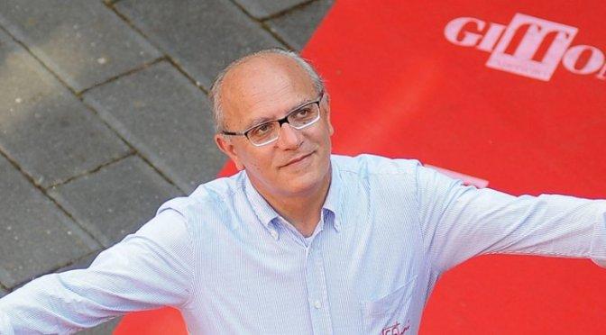 Il DFF apre con Gubitosi, padre di Giffoni e del sogno diventato realtà