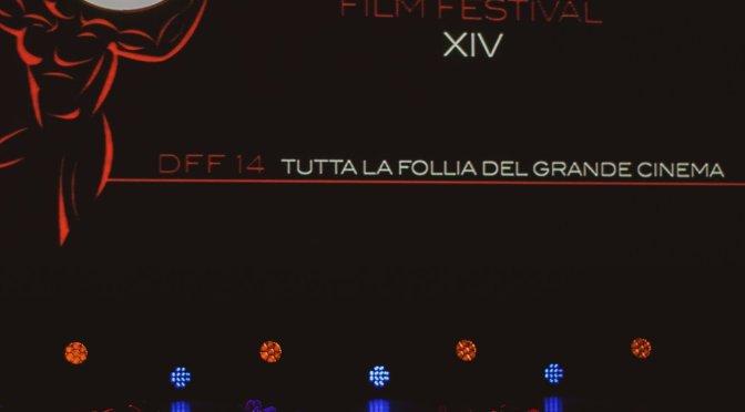 #DFF14/ Gli 'Extra' di qualità!