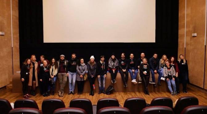 #DFF15, IL CINEMA MIGLIORE