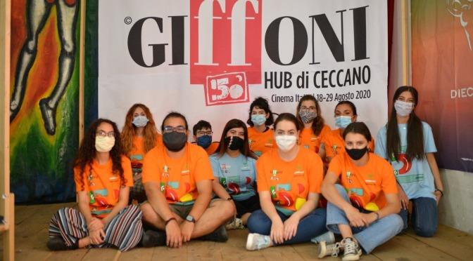 #HUB GIFFONI, PARTECIPARE È FACILE